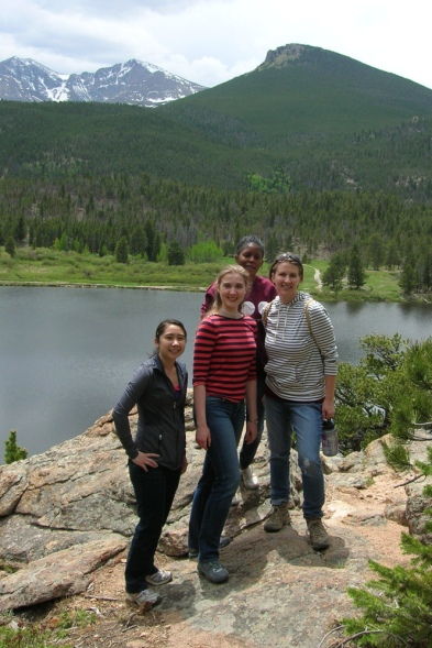 OS Lab at Wind River 2014