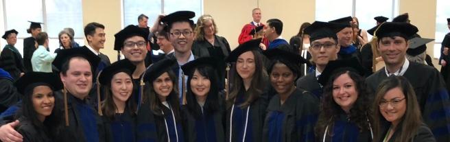 PSC 2018 PhDs